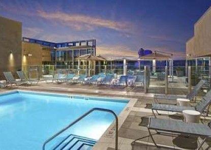 SpringHill Suites at Anaheim Resort/Convention Center