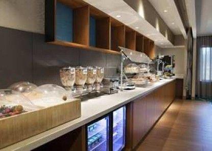 SpringHill Suites by Marriott Atlanta Alpharetta