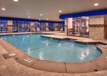 SpringHill Suites by Marriott Coeur d\'Alene