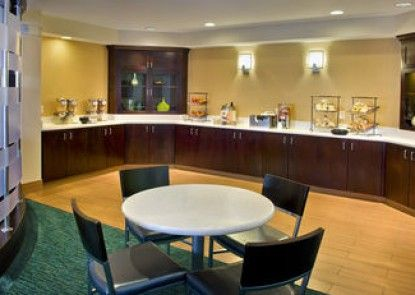 Springhill Suites By Marriott - Danbury