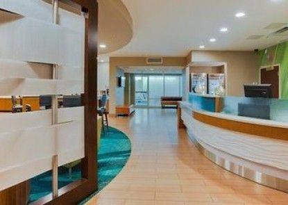 Springhill Suites By Marriott Orlando Altamonte Springs