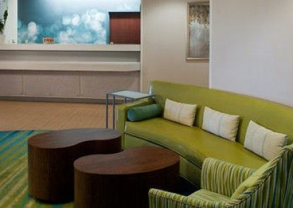 Springhill Suites By Marriott Overland Park