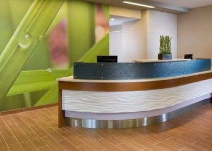 SpringHill Suites by Marriott Philadelphia Langhorne