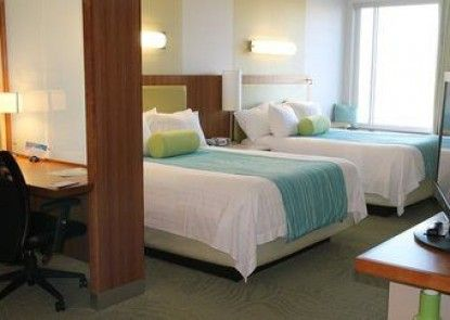 SpringHill Suites Grand Junction Downtown/Historic Main St.