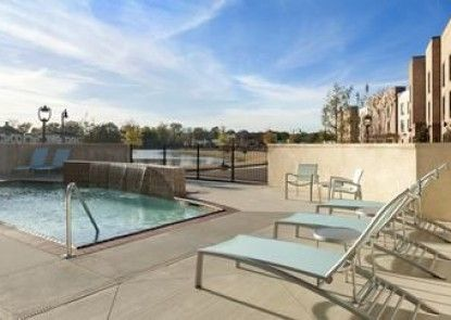 SpringHill Suites Jackson North/Ridgeland