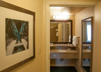 SpringHill Suites Marriott Colorado Springs South