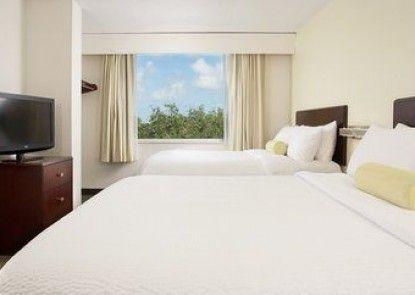 SpringHill Suites Marriott Ft Lauderdale Airport/Cruise Port