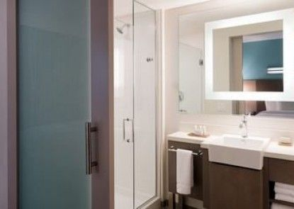 Springhill Suites San Diego Downtown/Bayfront