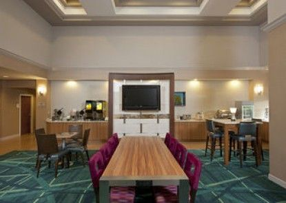 SpringHill Suites Warrenville by Marriott