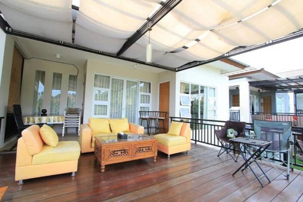 Springhill Villa Syariah, Bandung