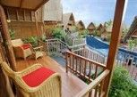 Pesan Kamar The Lumbung Beach Collection - Double di S Resorts Hidden Valley Bali