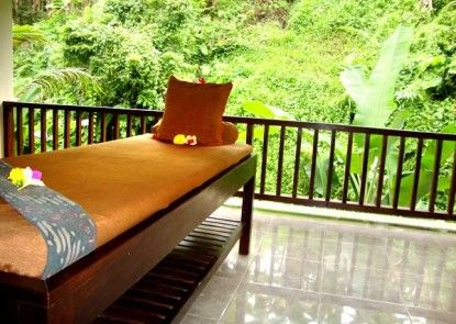 Sri Bungalows Ubud Spa