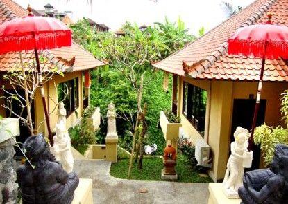 Sri Bungalows Ubud Teras