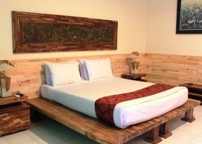 Sri Ratih Cottage Kamar Tamu