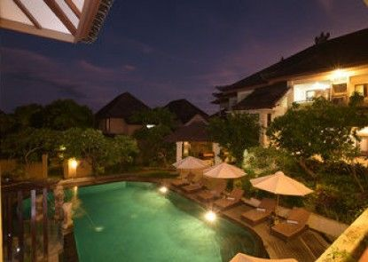 Sri Phala Resort And Villa