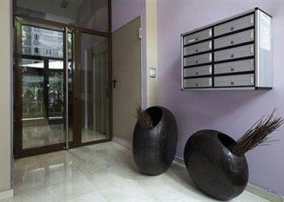 SSG Camp Nou Apartments
