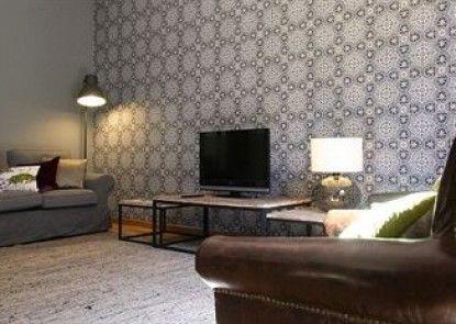 SSG Paseo de Gracia Apartments