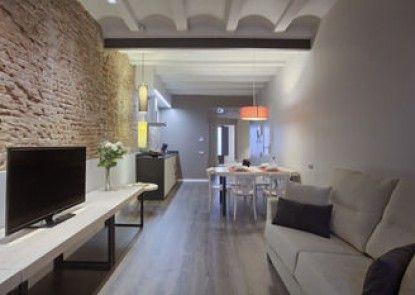 SSG Sagrada Familia Apartments