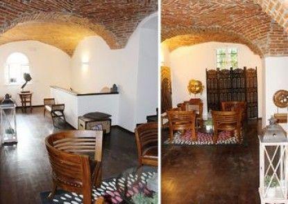 St. Terezie - Baroque Residence