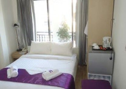 St. 288 Hotel Apartment & Hotel Service