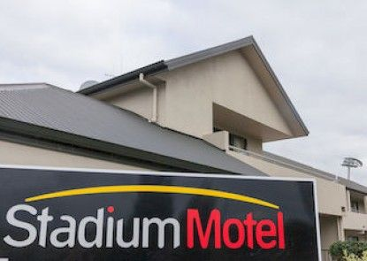 Stadium Motel