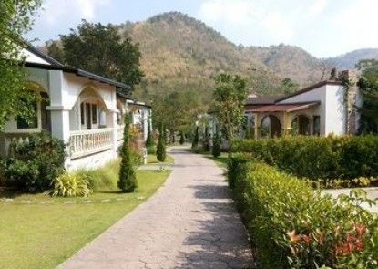 Stamp Hills Resort & Restaurant