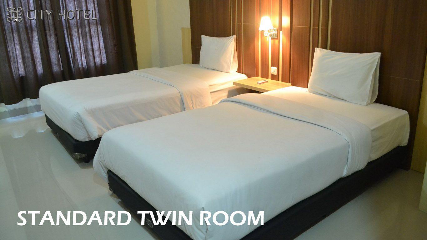 City Hotel Tasikmalaya, Tasikmalaya