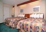 Pesan Kamar Kamar Double Standar, 2 Tempat Tidur Double, Non-smoking di Sleep Inn Walterboro