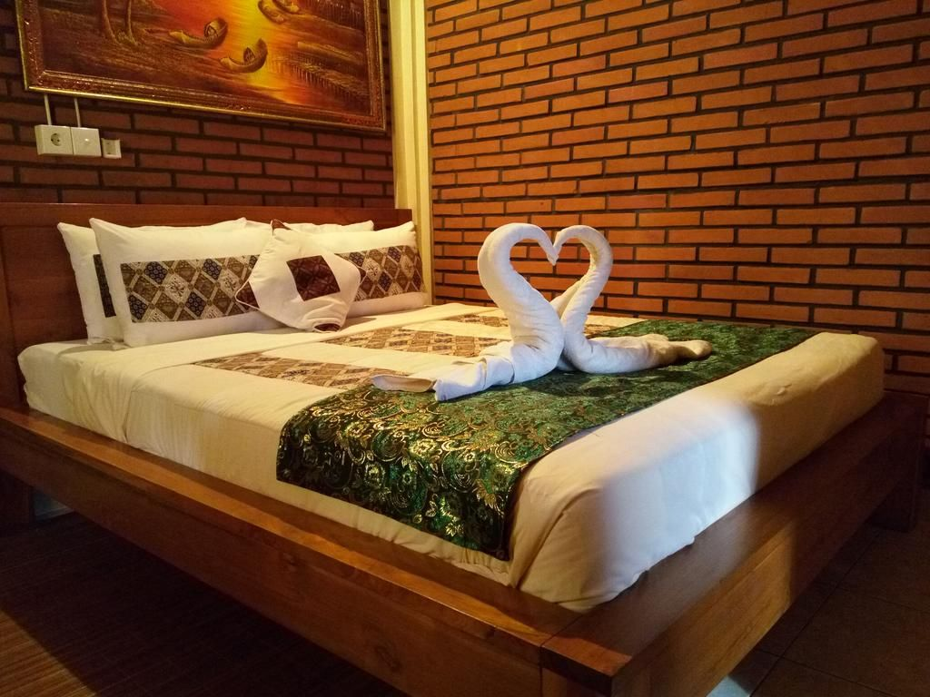 The Unique Homestay, Gianyar