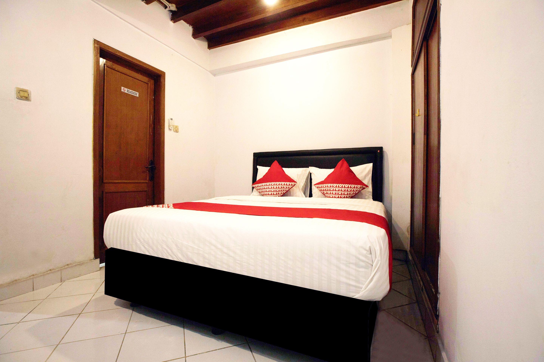 OYO 146 Menteng Residence, Jakarta Pusat