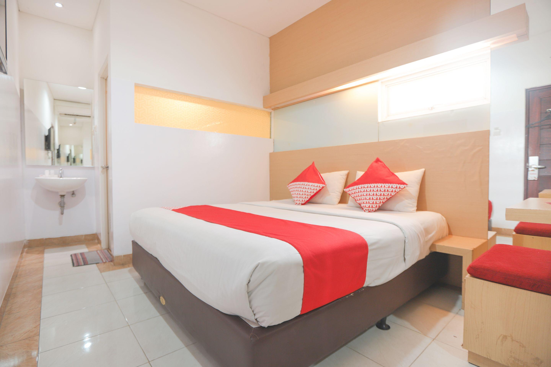 OYO 180 Hotel Mirah, Jakarta Pusat