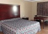 Pesan Kamar Kamar Standar, 1 Tempat Tidur King di Stardust Motel Azusa