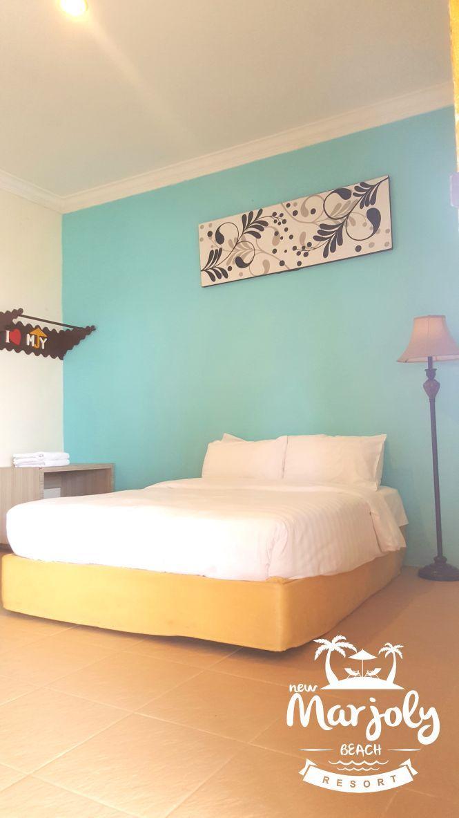 New Marjoly Beach Resort, Bintan