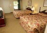 Pesan Kamar Kamar Standar, 2 Tempat Tidur Queen, Smoking di Hilltop Inn & Suites - North Stonington