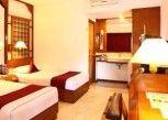 Pesan Kamar Standard Room di Bounty Hotel