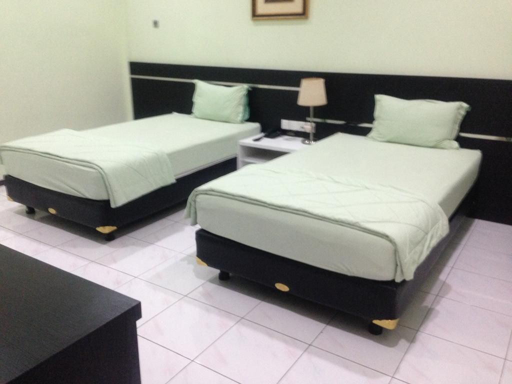 Cempaka Mas Hotel, Jombang