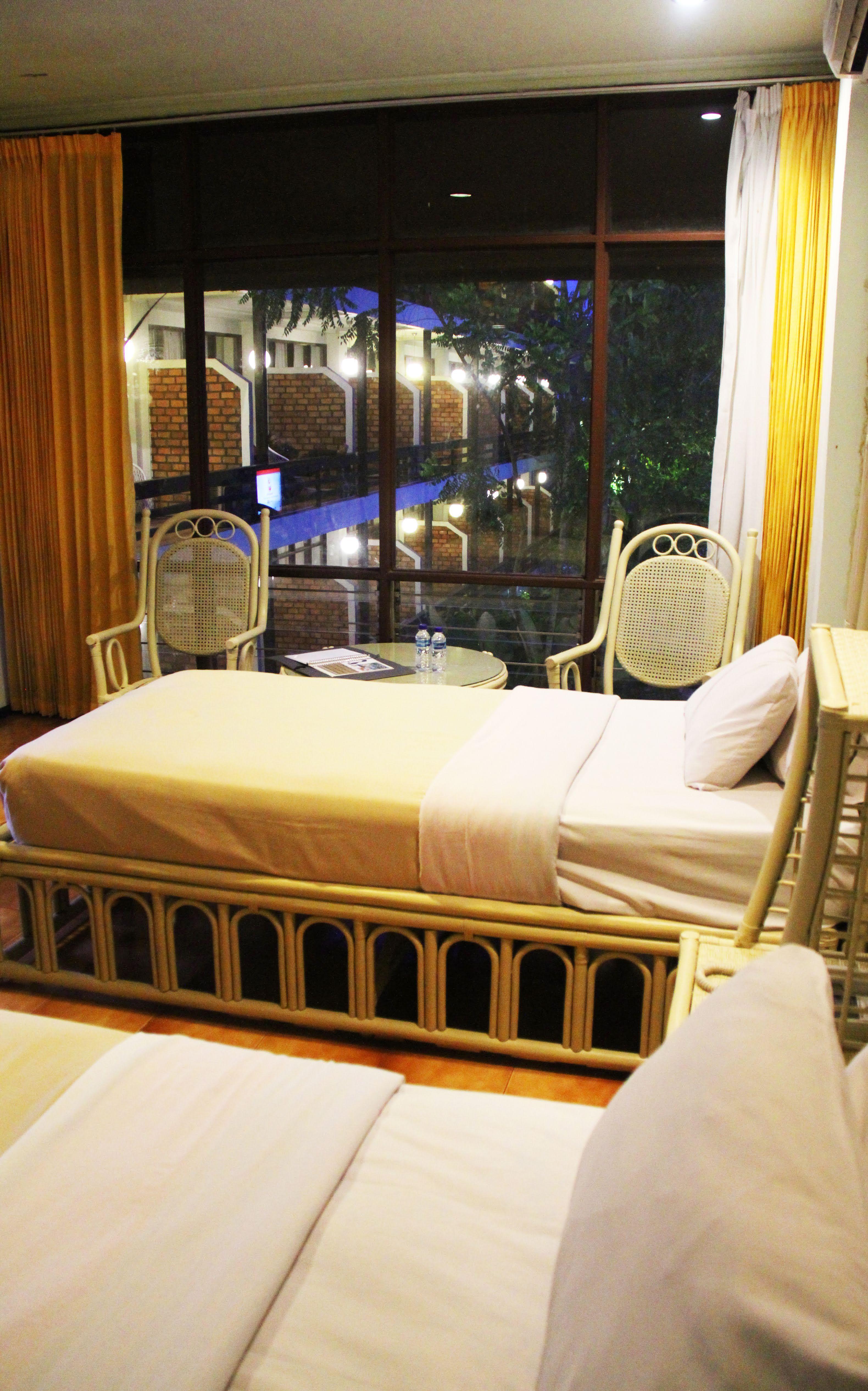 Mesra Alamanda Hotel, Samarinda