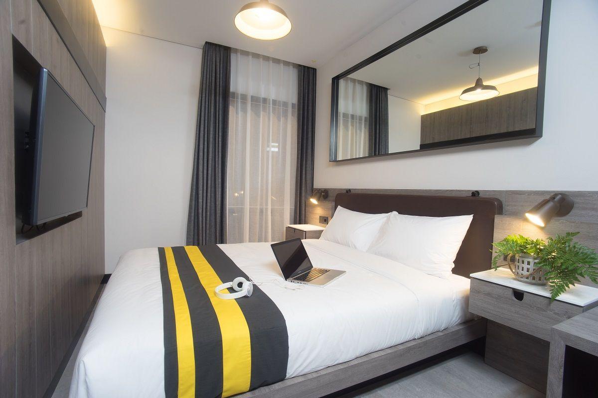ROOMS INC HOTEL PEMUDA SEMARANG, Semarang