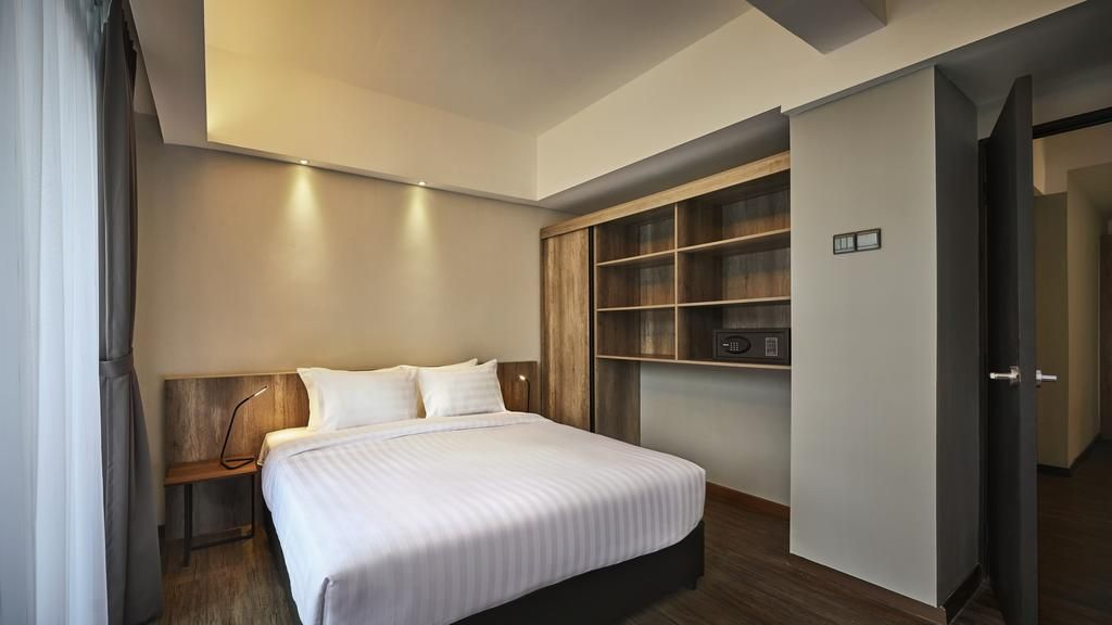 Tropics Eight Suites Penang , Pulau Penang