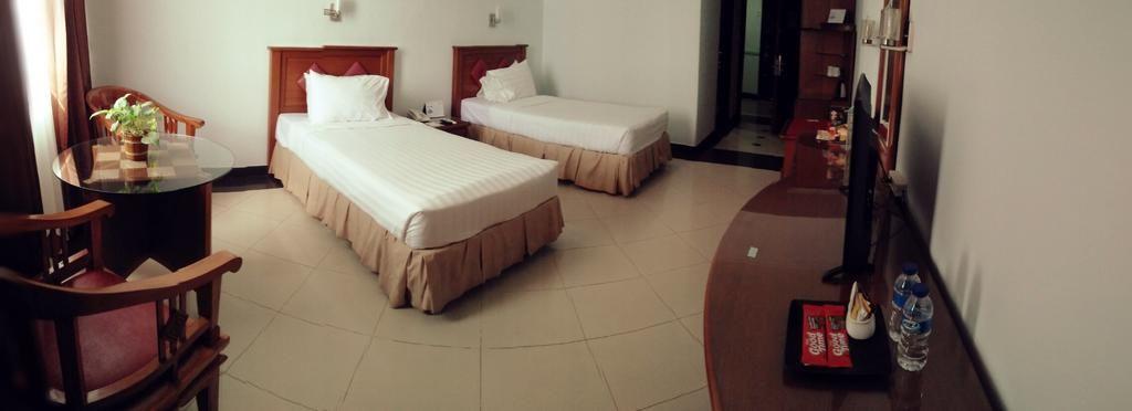 Tarakan Plaza Hotel and Convention Centre, Tarakan