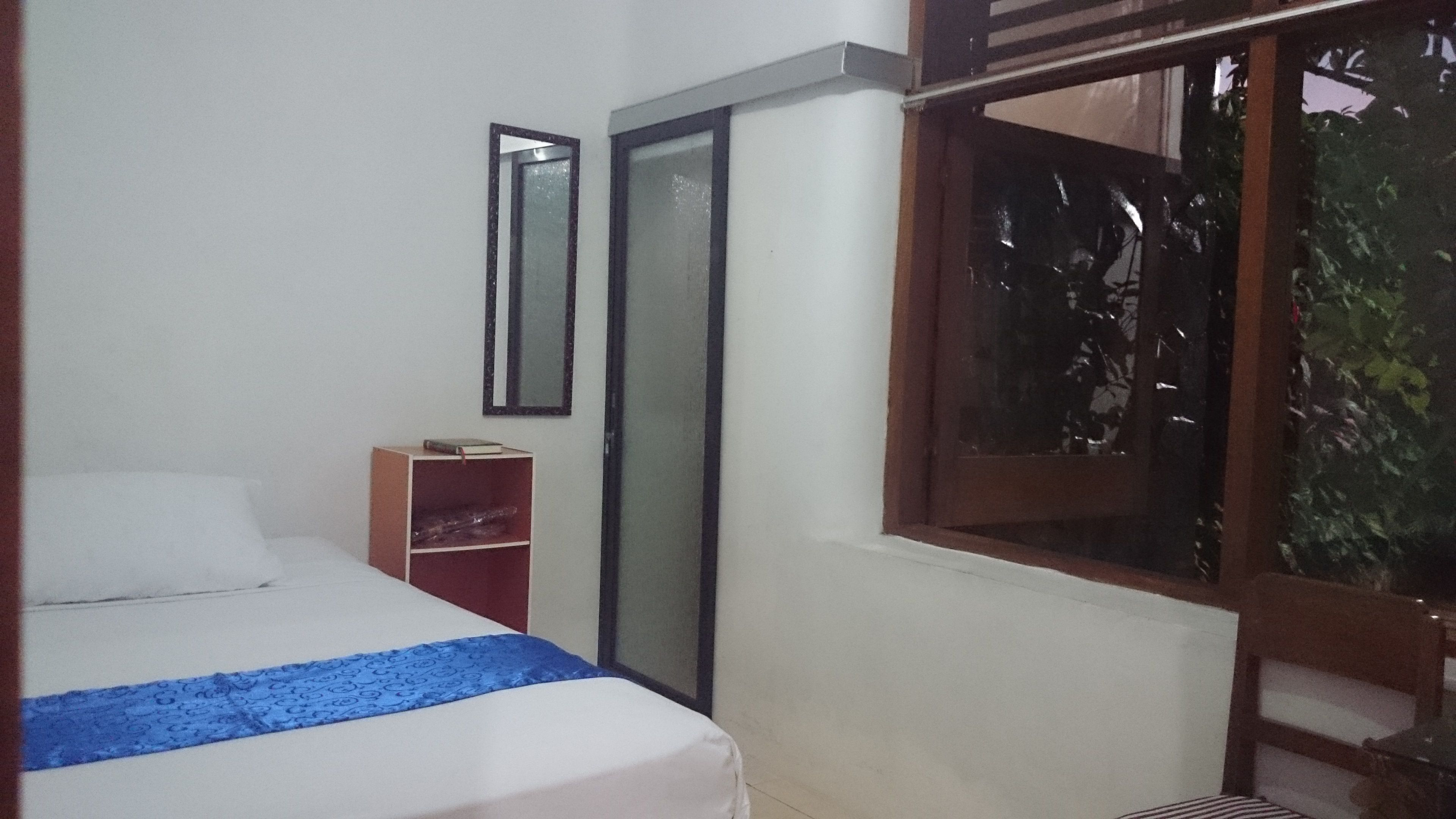 Isro Guest House Syariah, Malang