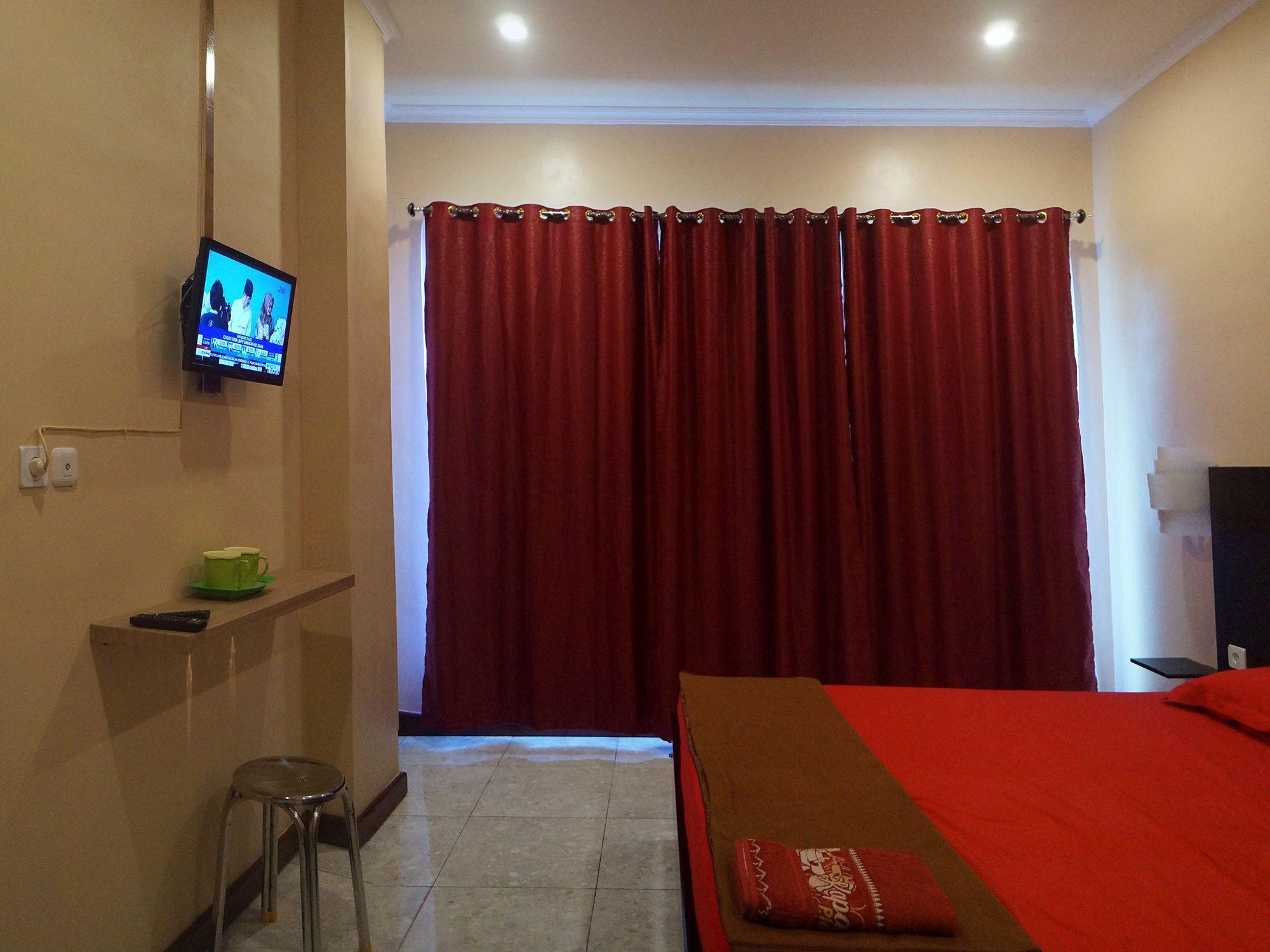 Guest House Griya Ringo, Sorong