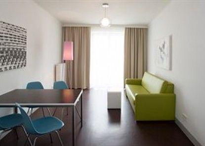 Stanys Das Apartmenthotel