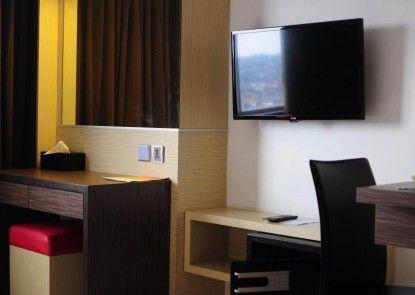 Star Apartment Lt. 19 & 20 Teras