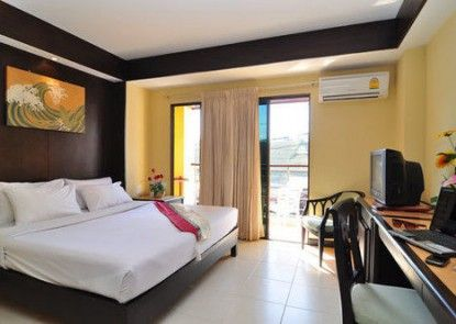 Starbeach Guest House