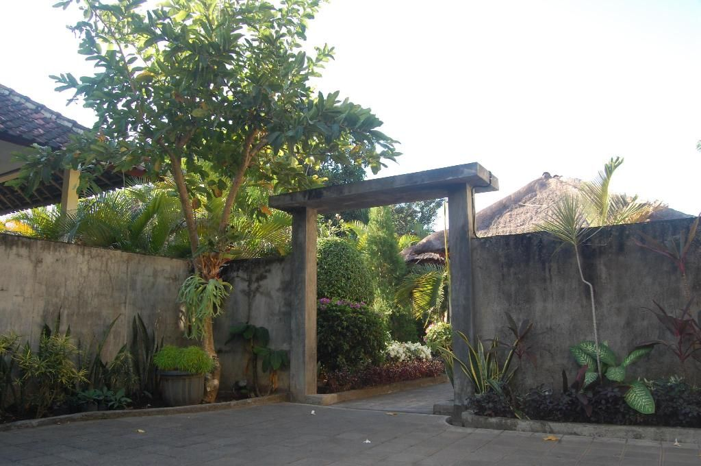 Star East Guest House, Karangasem