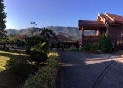 Star Hill Riverkwai Resort