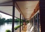 Pesan Kamar Room On Raft di Star Hill Riverkwai Resort