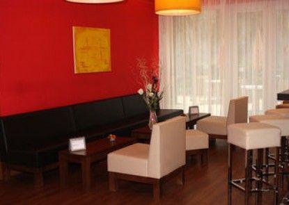 Star Inn Hotel Budapest Centrum, by Comfort
