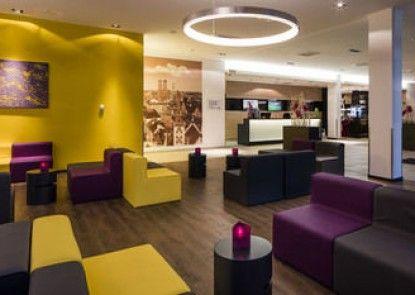 Star Inn Hotel Premium München Domagkstrasse, by Quality